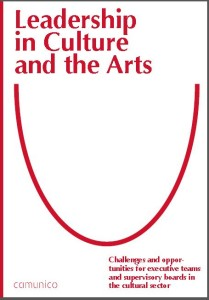 Leadership in Culture and the Arts
